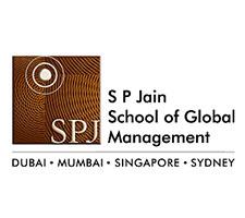 S P Jain School of Global Managment