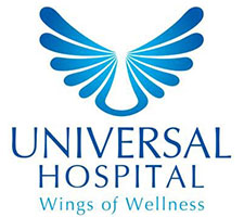 UNIVERSAL HOSPITALS