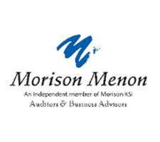 Morison and Menon