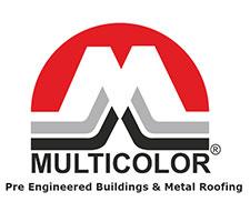 Multicolor Steel Pvt Ltd