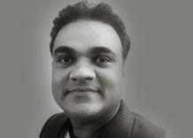 Mr. Nasrullah Khan
