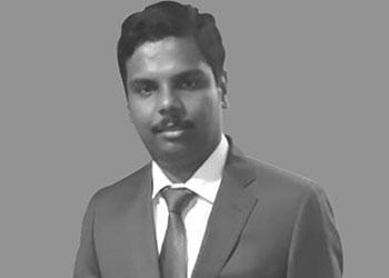 Sivaram Kumar