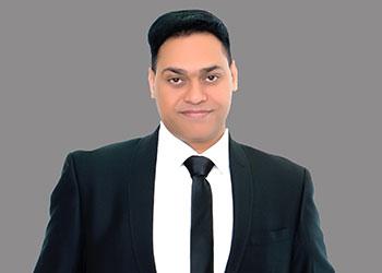 Mr. Anam Kumar